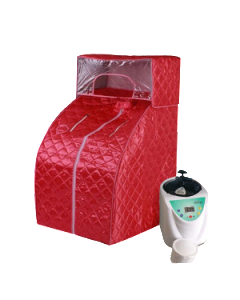 sử dụng lều xông hơi gia đình thường sưởi than sau thời điểm sinh