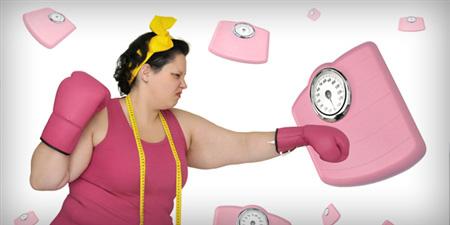 Phòng và các cách béo phì cho phụ nữ sau sinh đang cho con bú