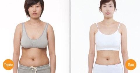 Bí quyết sử dụng lều xông hơi giảm béo toàn thân