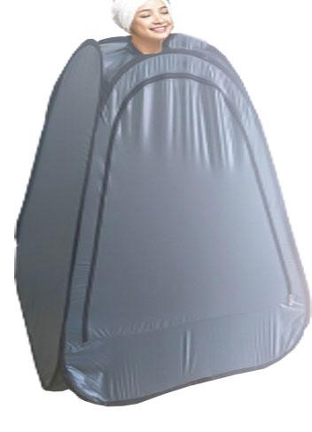 Phương pháp giảm béo mới từ lều xông hơi