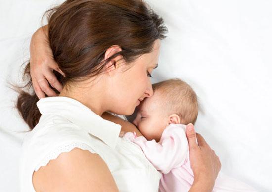 Lợi ích tuyệt vời khi dùng lều xông hơi sau sinh cho mẹ bỉm sữa