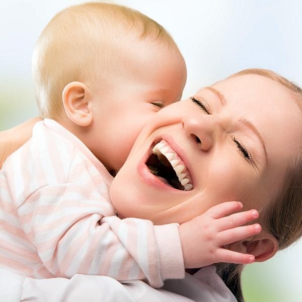 giảm cân và tăng cường sức khỏe sau sinh